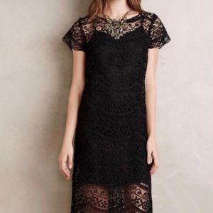Anthropologie Myne sz 0 dress, BRAND NEW!